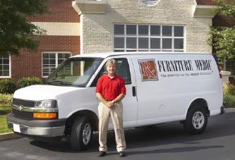 Furniture Repair Services