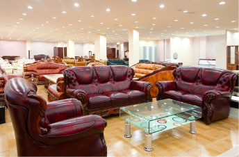 Furniture Repair for Retailers & Manufacturers