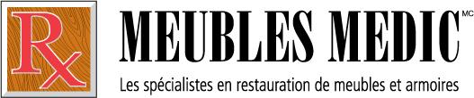 Meubles Medic logo