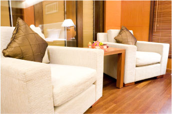 Leisure and Hospitality Industry Furniture Repairs